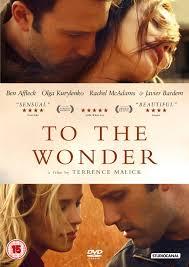 Recensioni – To the wonder