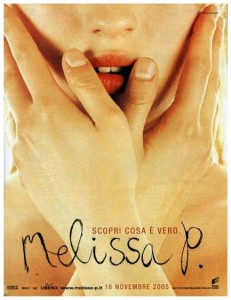 Stroncature – Melissa P.
