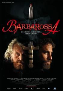 Stroncature – Barbarossa