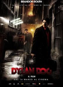 Stroncature – Dylan Dog – Il film