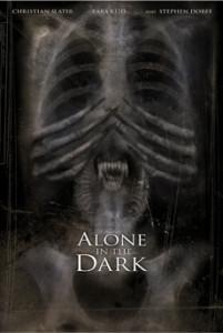 Stroncature – Alone in the dark