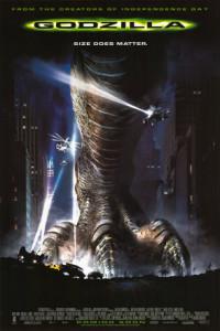 Stroncature – Godzilla (1998)