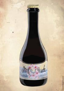 Bottiglia Winterlude