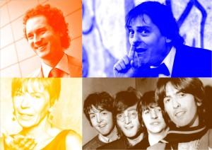 Strawberry fields forever: siamo figli dei Beatles e degli operai Fiat. Riflessioni su John Elkann e Milena Gabanelli
