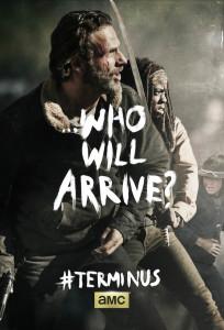 The Walking Dead: Finale di stagione