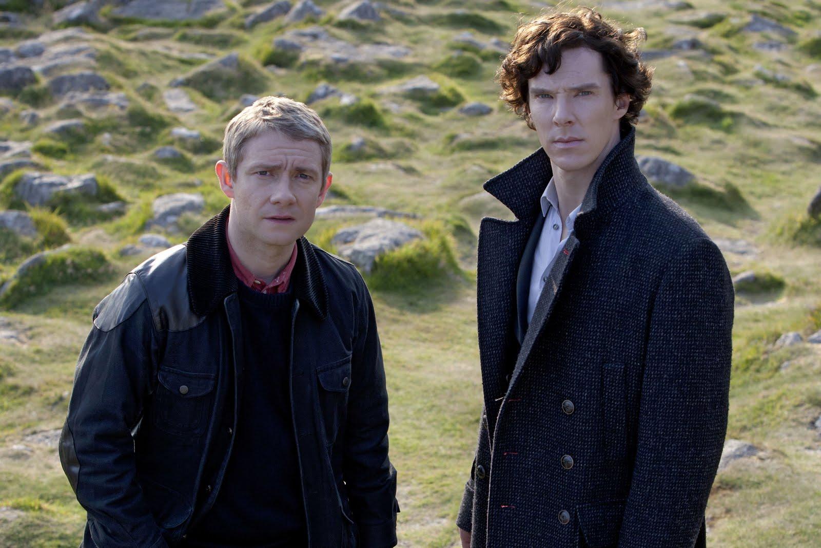 Diverse sfumature di Sherlock