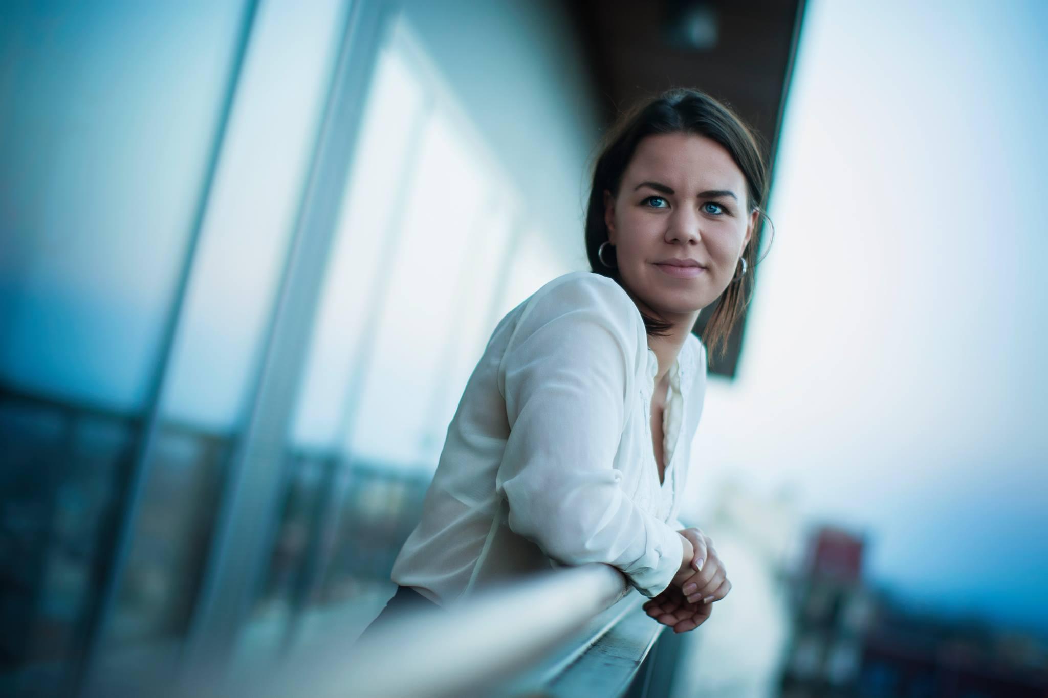 Ingrid Caroline Hopp - Balazs Szecsodi
