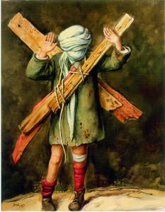 Le immagini della memoria: il bambino di Varsavia, di Frédric Rousseau