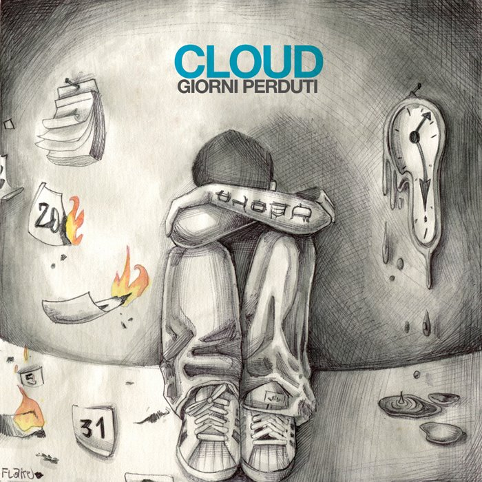 """""""Giorni Perduti"""": due chiacchiere con Cloud"""