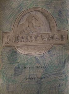Stroncature – Jurassic World