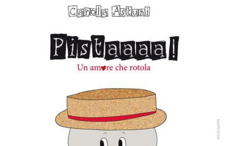 Un libro per l'integrazione – Intervista a Carola Astuni