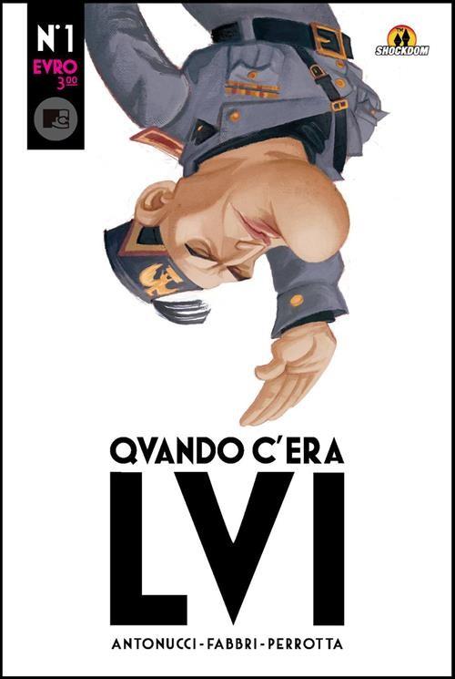 Speciale: Qvando c'era LVI
