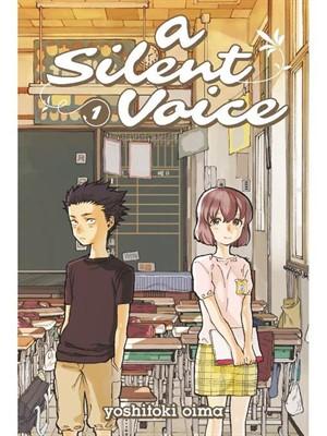 A Silent Voice contro il bullismo