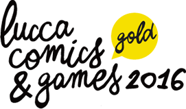 Lucca Comics 2016 here we come – part1