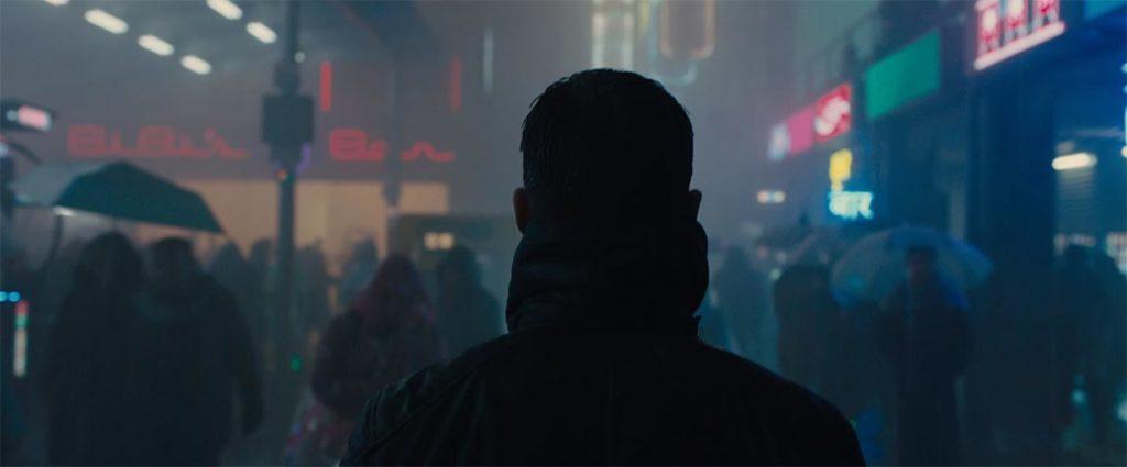 Blade Runner 2049 trailer e altre cose che voi umani…