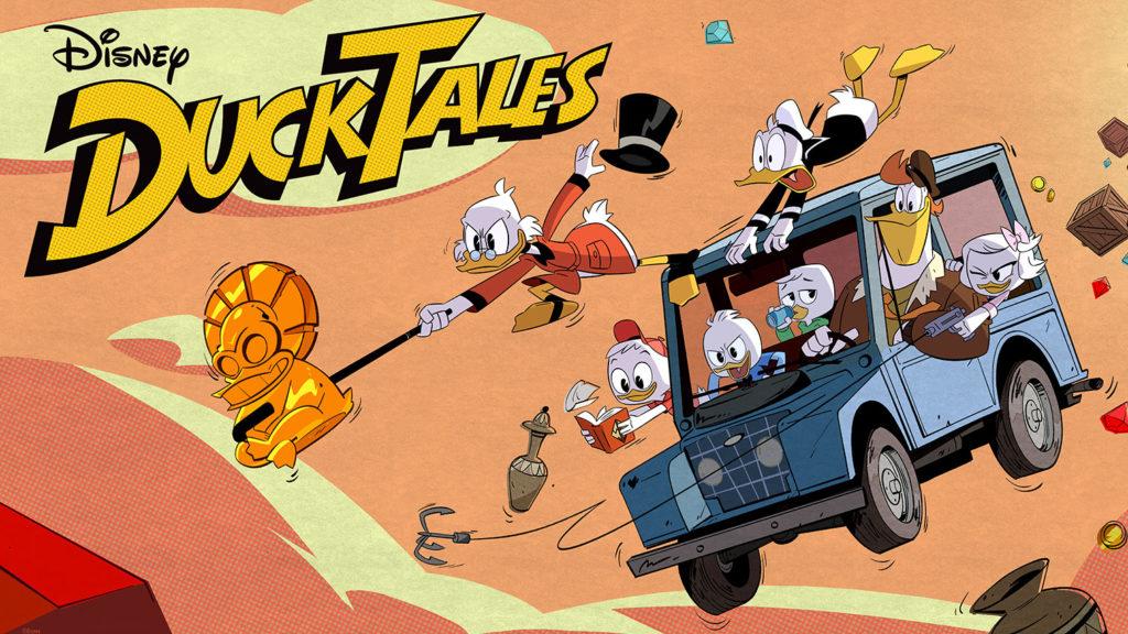 Ducktales (2017) – Lezioni di reboot