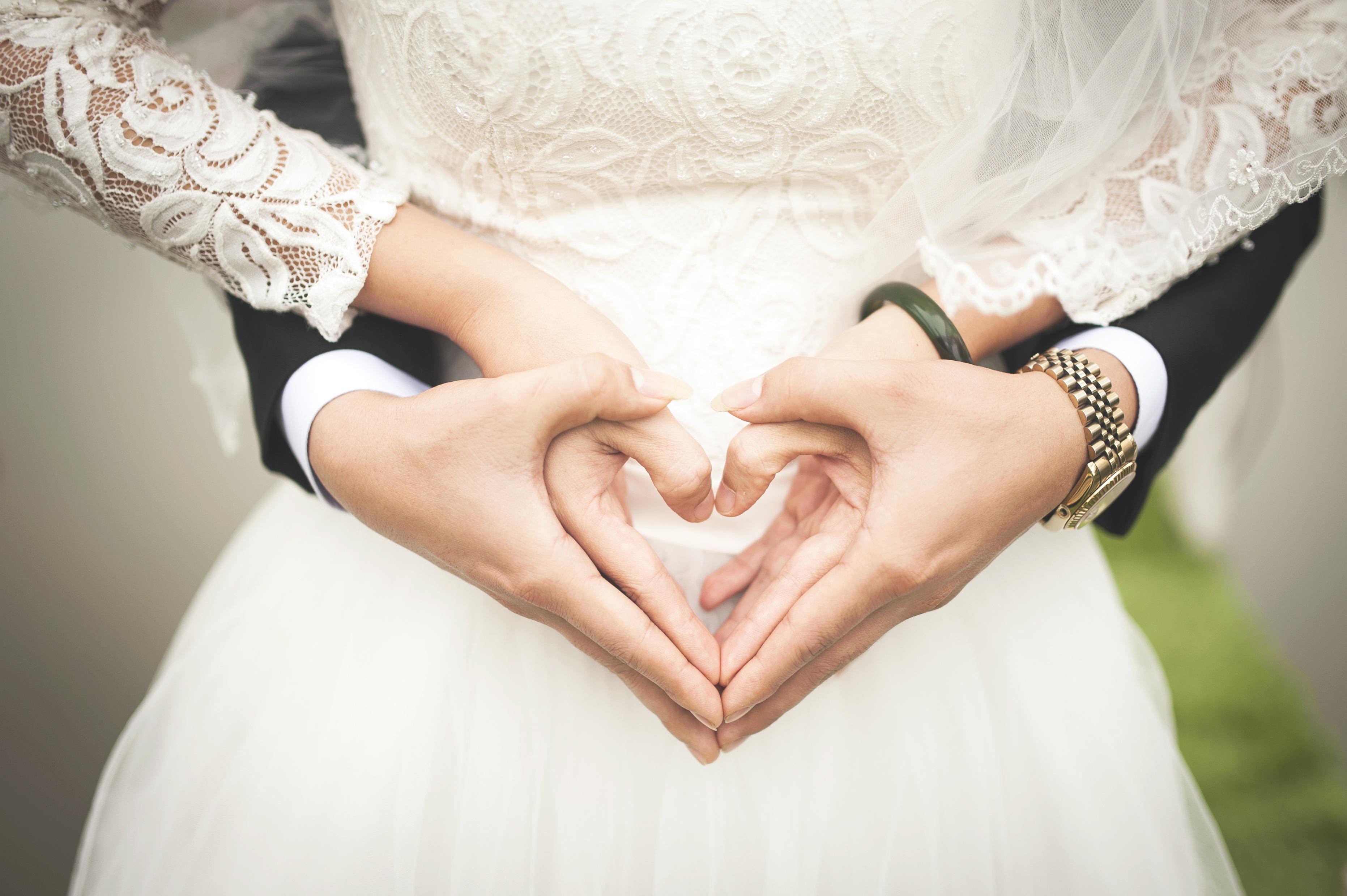 Gli sposi promesssi (e poi mantenuti)