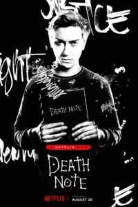 Stroncature – Il film di Death Note uccide l'insonnia