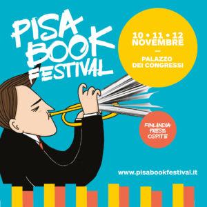Pisa Book Festival: una grande vetrina per la piccola editoria indipendente
