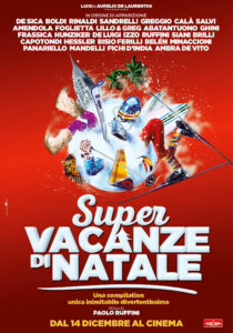 Stroncature – Super vacanze di Natale