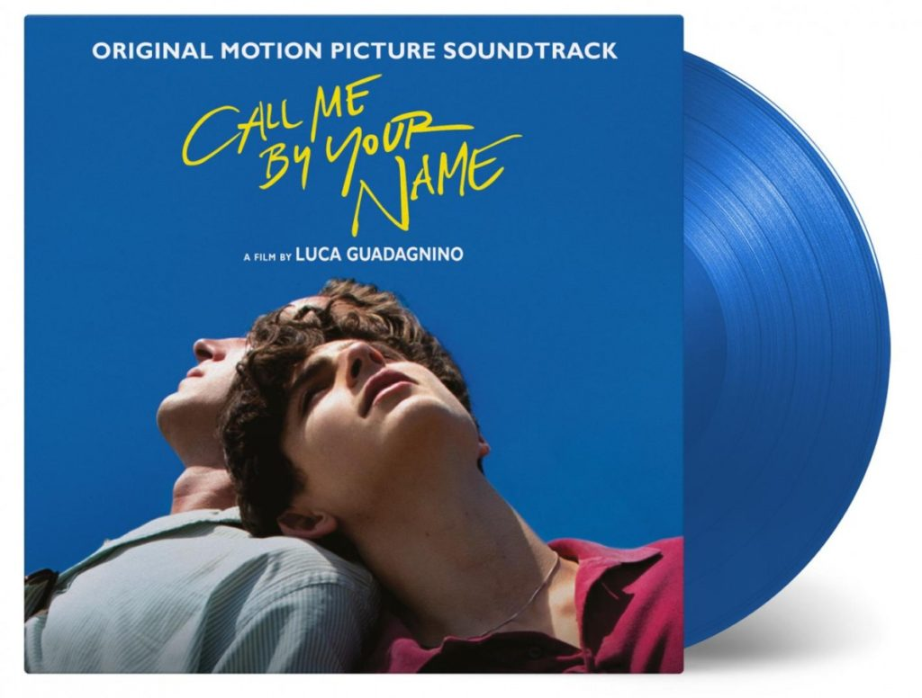 Call Me By Your Name (Colonna Sonora – OST)
