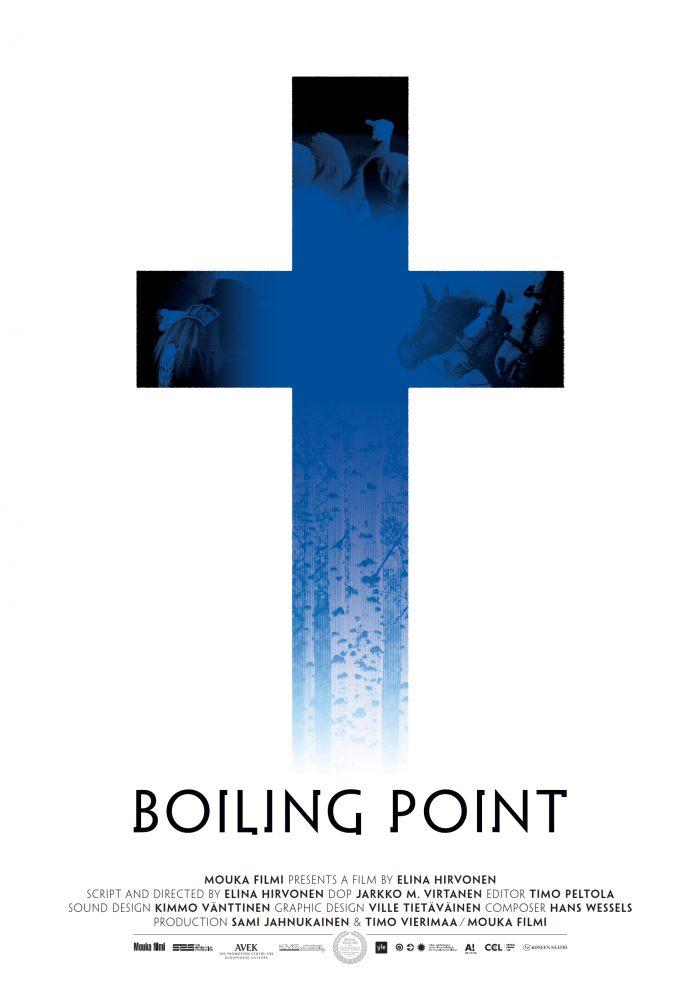 Boiling point. il Punto di Ebollizione. La gelida Finlandia fra la crisi economica e l'ancestrale timore (europeo) di perdere le proprie origini.