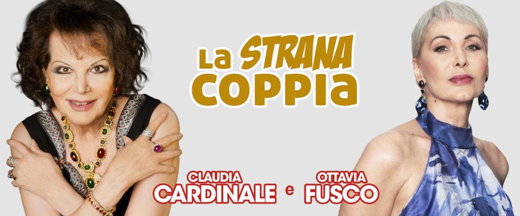 """""""La Strana Coppia"""" a teatro – intervista a OTTAVIA FUSCO"""