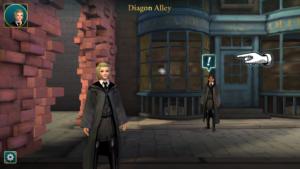 Harry Potter Hogwarts Mystery: le prime impressioni