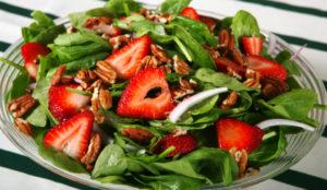 Prepariamoci all'estate con ricette sane e fatte in casa