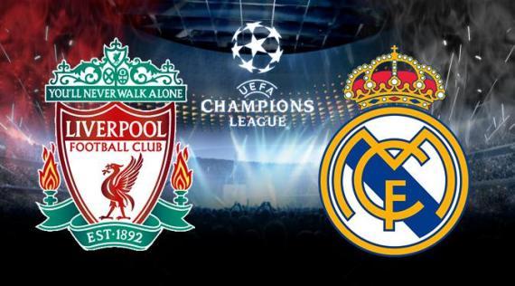 Champions League, la finale sará Liverpool-Real Madrid