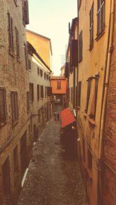 Ferrara: un week end tra cibo & cultura