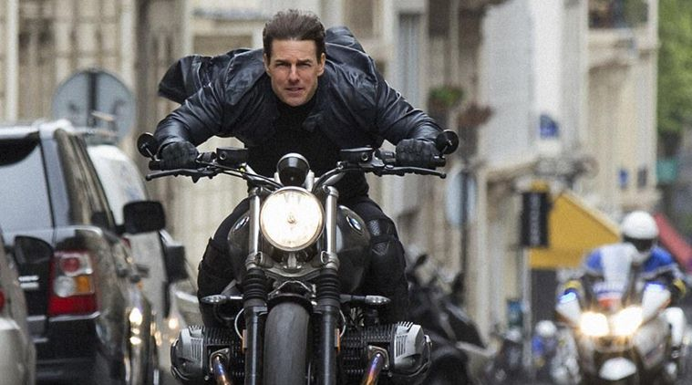 """Mission Impossible: Fall Out, o meglio """"Gerontofilia al potere"""""""