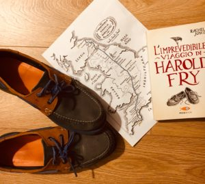 L'imprevedibile viaggio di Harold Fry di Rachel Joyce