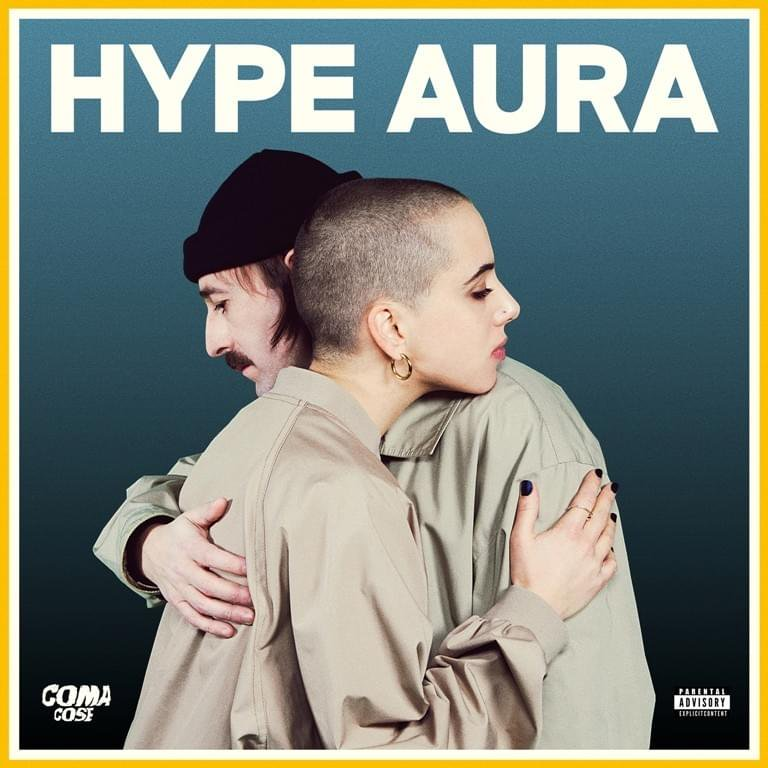 Coma_Cose – Hype Aura (2019 Asian Fake)