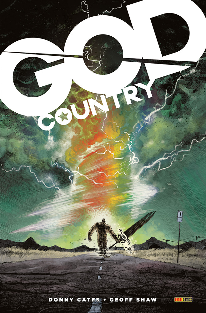 God Country e le origini di un mito