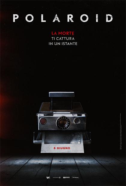Recensione Polaroid