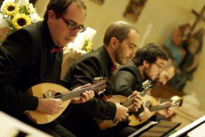 Hathor Plectrum Quartet: il mandolino e la Puglia