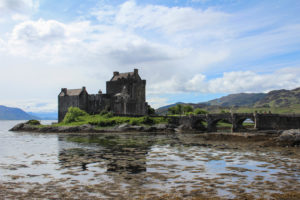 Road to Scotland: viaggio in Scozia in 16 tappe (+2) – Day 4 Glenfinnan e Eilean Donan Castle
