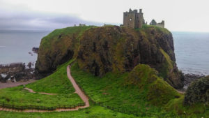Road to Scotland: viaggio in Scozia in 16 tappe (+2) – Day 13 Dunnottar Castle e Angus