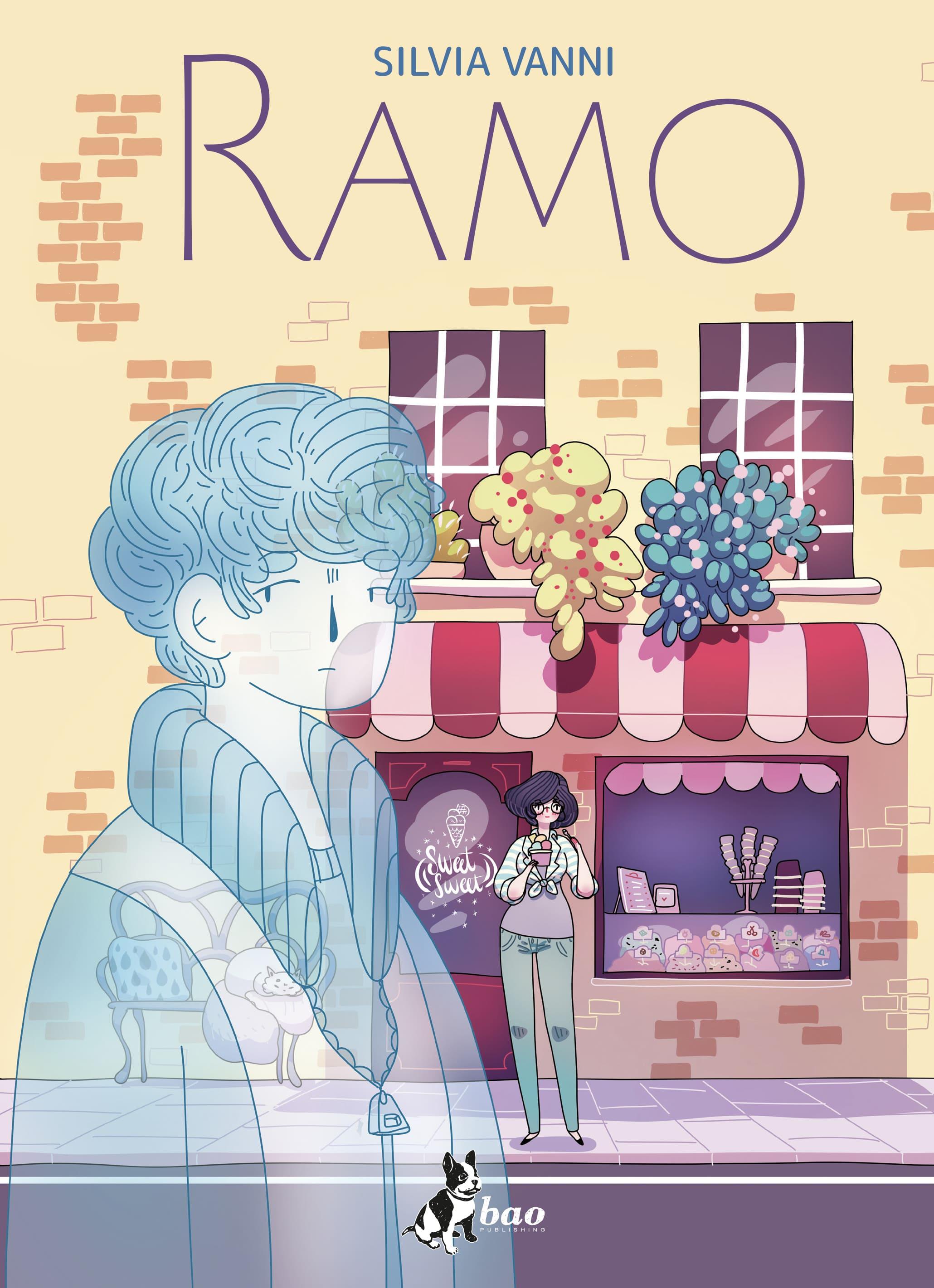 Ramo – Storia di un fantasma