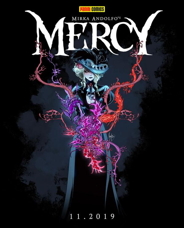 Mercy – La neve non conosce rimorso