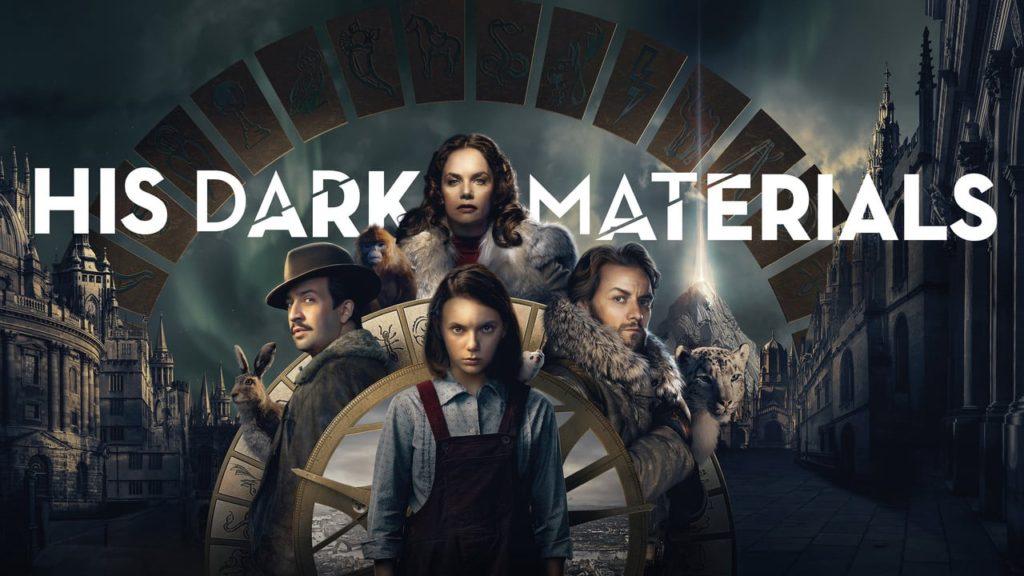 Queste Oscure Materie – His Dark Materials di Philip Pullman è in TV