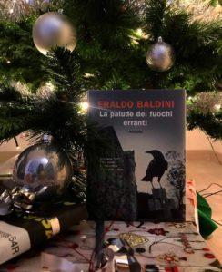 La palude dei fuochi erranti di Eraldo Baldini