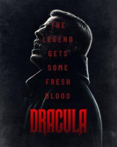 Dracula: la miniserie Netflix – No spoiler