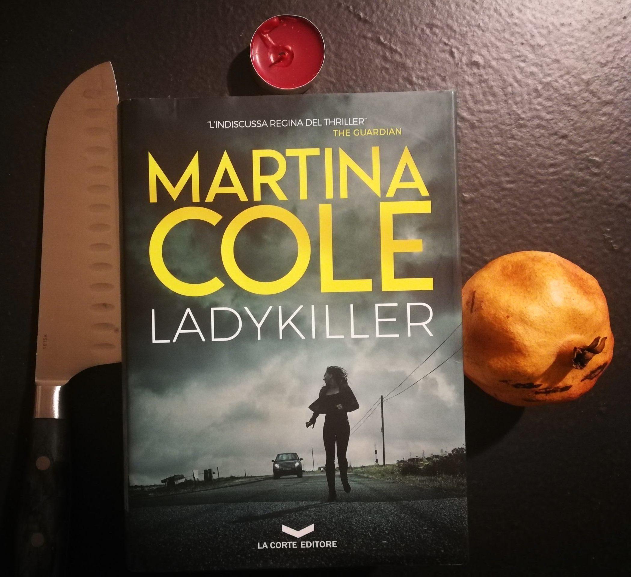 Il serial killer che non ti aspetti – Ladykiller