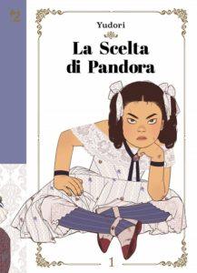 La scelta di Pandora – La libertà di essere se stessi