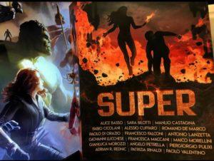 Super AA. VV.