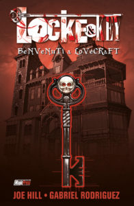 Locke & Key – Benvenuti a Lovecraft, dai comics a Netflix