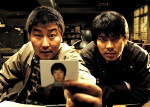 Memorie di un assassino di Bong Joon Ho – Cartoline di morte dalla Corea del Sud