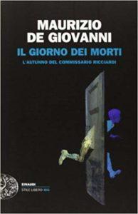 Il commissario Ricciardi, di Maurizio De Giovanni